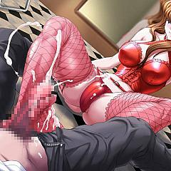 Anime hardcore.