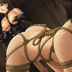 Anime hottie.
