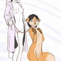 Anime quality.