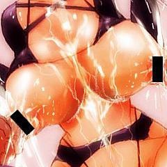 Anime manga.