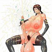 Weenies pulsating hawt manga.