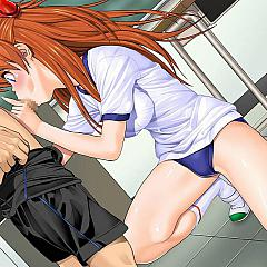Anime hot.
