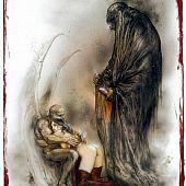 Hell devil loving cute hirsute heroine.