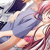 Stimulating manga doxy getting fucked by 2 concupiscent hunks.